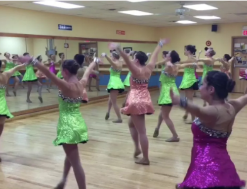 NICE MOVES: Ithaca dancers to perform in Macy's parade
