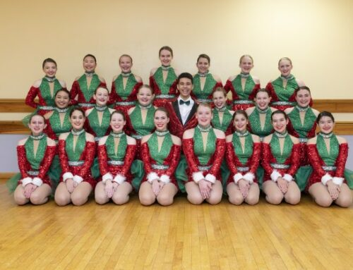 Local dance team to perform in Macy's Thanksgiving Day Parade
